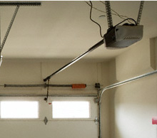 Garage Door Springs in Jupiter, FL